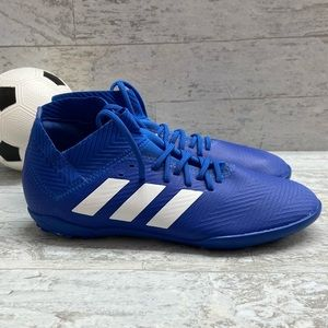 Adidas Nemeziz 18.3 Turf soccer shoes